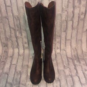 Lucky Brand Women's Harleen Boots